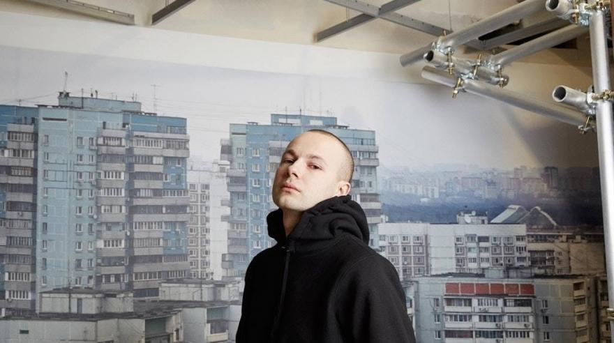 Гоша Рубчинский готовит коллаборацию с Diesel