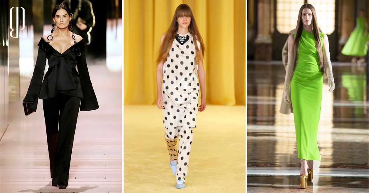 Ждем, надеемся, боимся. Главное о неделе моды в Милане осень–зима 2020/2021