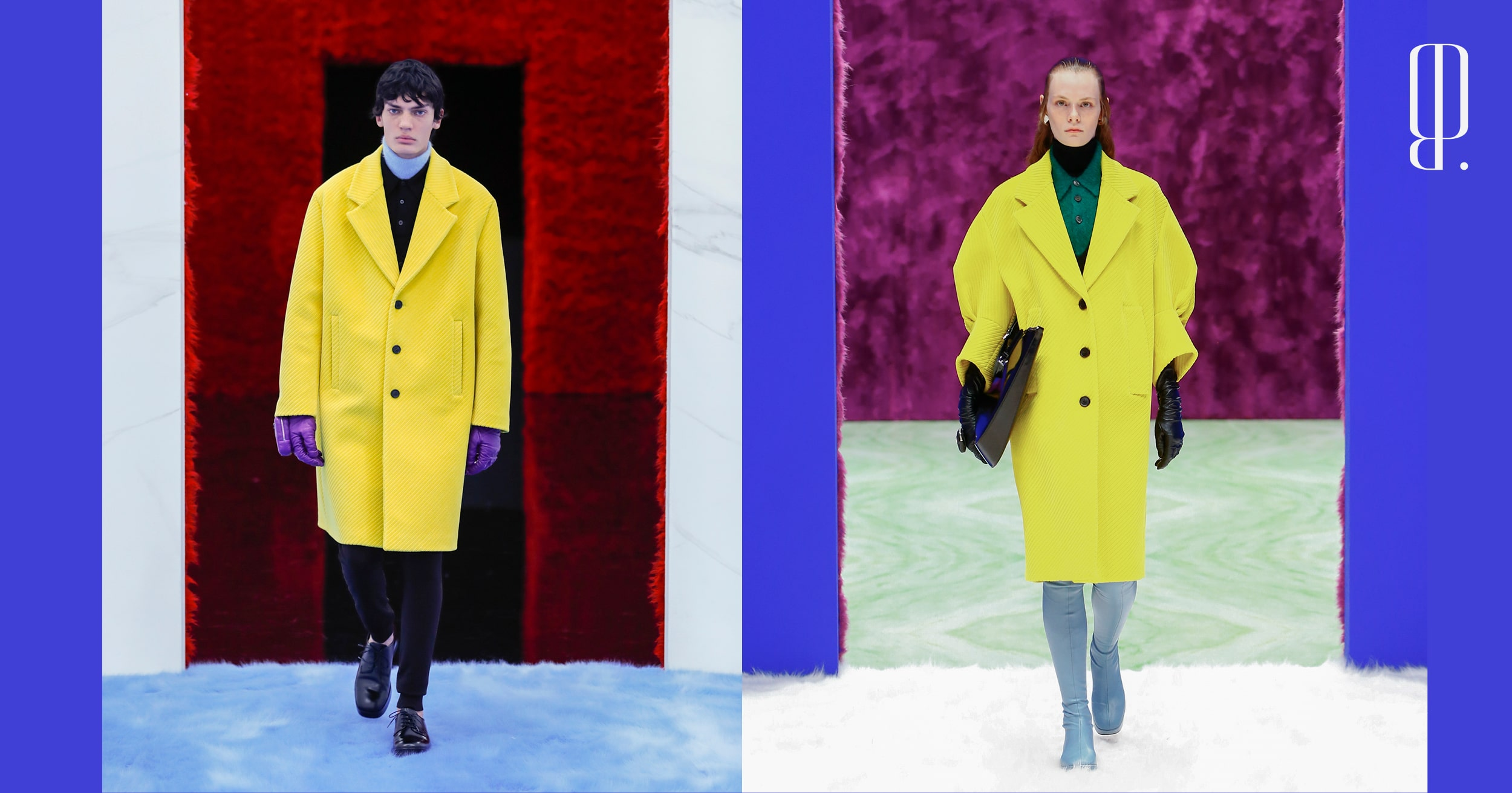 The Blueprint - Мода cover image