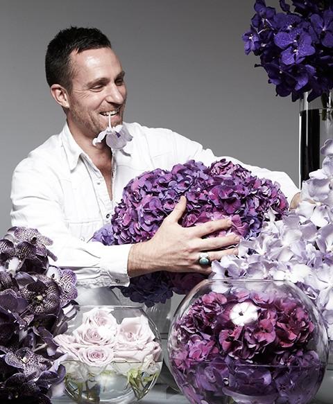 Растений экзотика новые новшества в магазин цветов