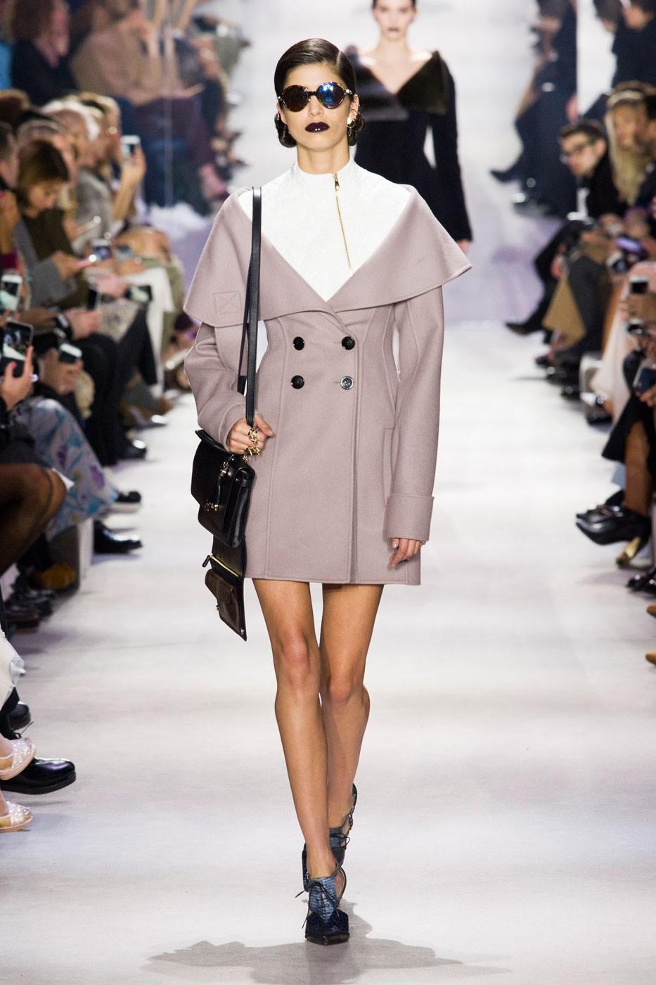 Christian Dior, աշուն-ձմեռ ՛16/17 հավաքածու