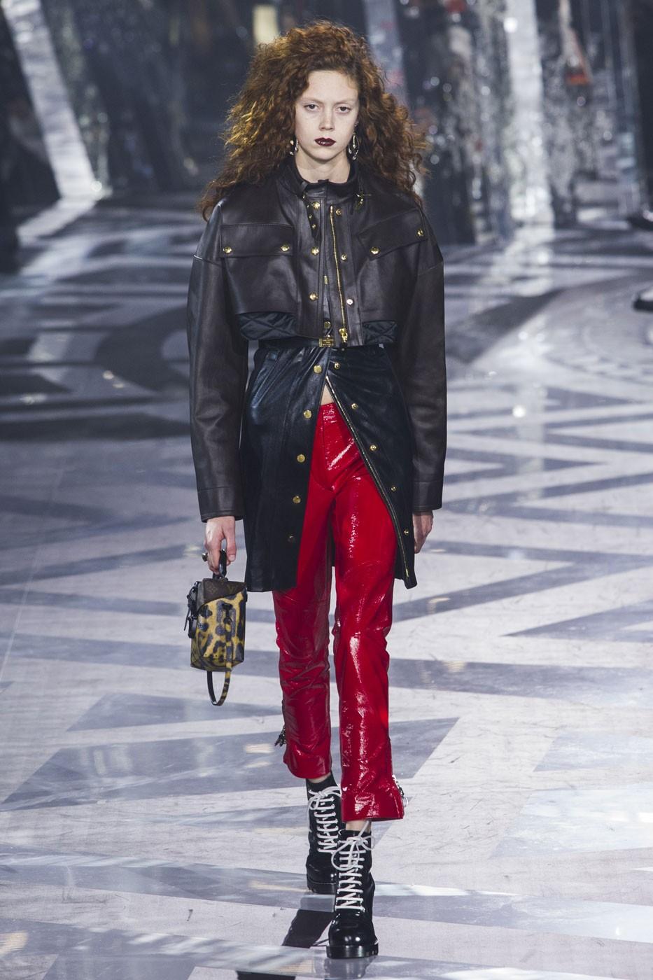 Louis Vuitton, աշուն-ձմեռ ՛16/17 հավաքածու