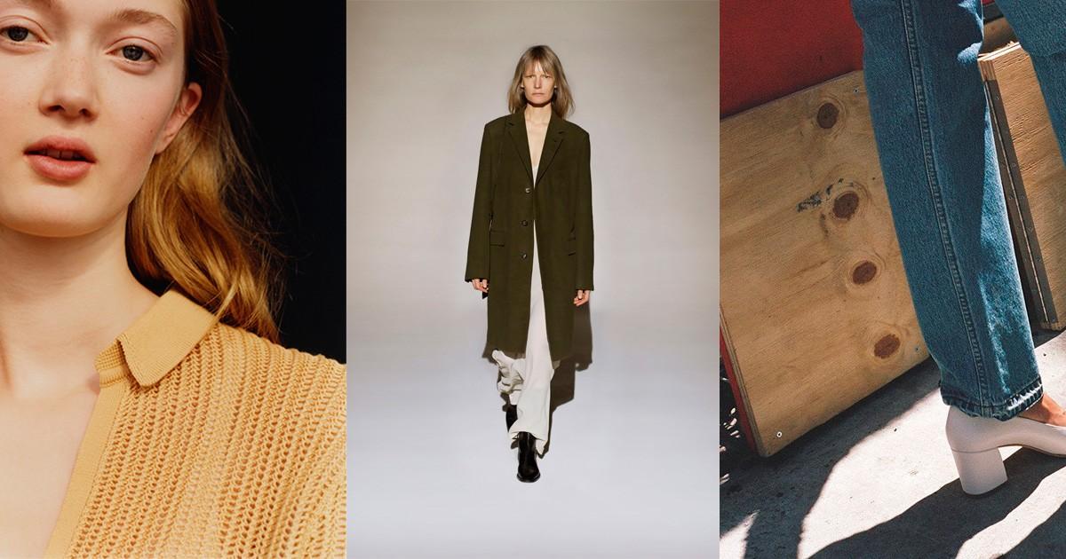 Хватит моды: как fashion-аскетизм стал трендом