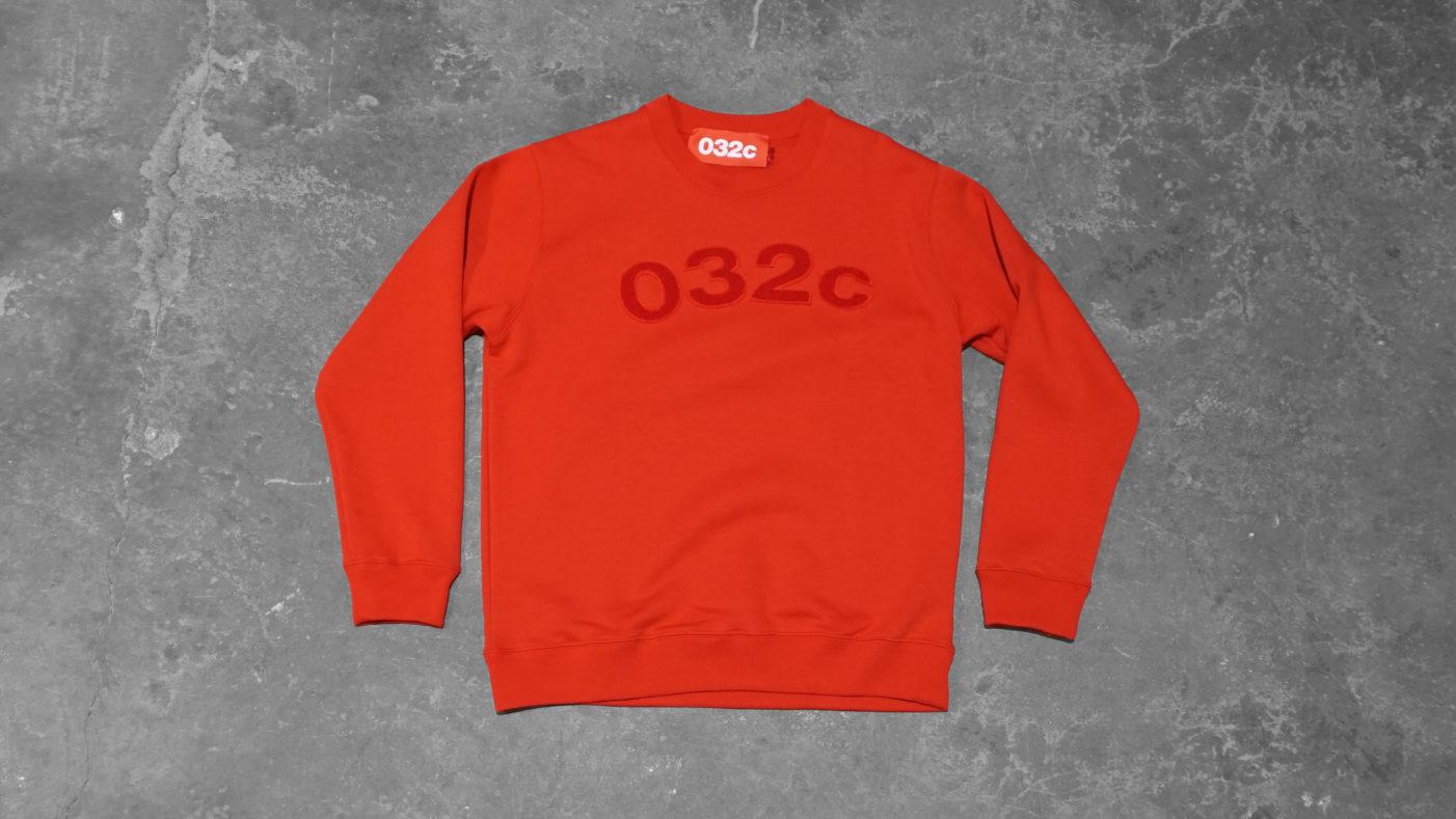 1b591972f371 Журнал 032c представит коллекцию мужской одежды на Pitti Uomo