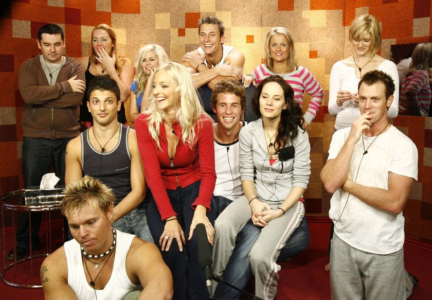 an introduction to the analysis of big brother the reality show As described in the cultivation analysis reality tv specifically reality game shows such as big brother big brother is the biggest reality tv game show.