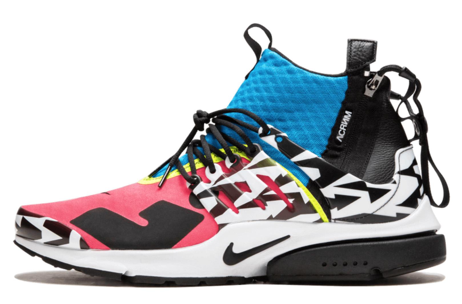 В какие кроссовки стоит вложиться  Вот 10 пар 3a465aff1e0